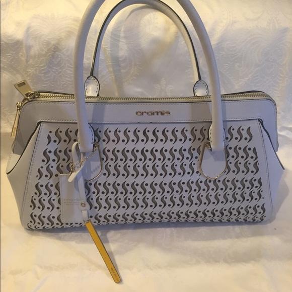 new styles 2c748 662bc Cromia Italian handbag designer